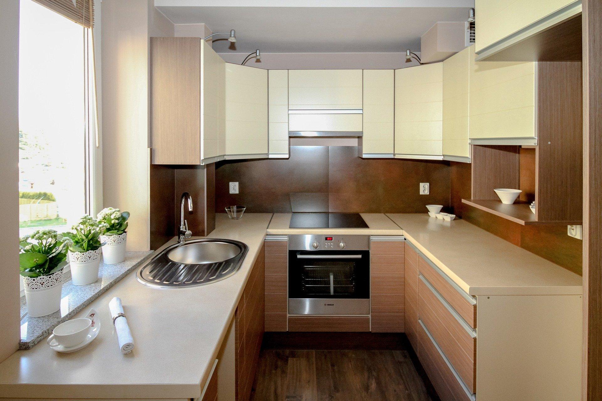 Salon mebli kuchennych i kuchni na wymiar